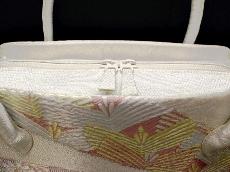 準礼装用和装バッグ2020|利休バッグ八寸/九寸