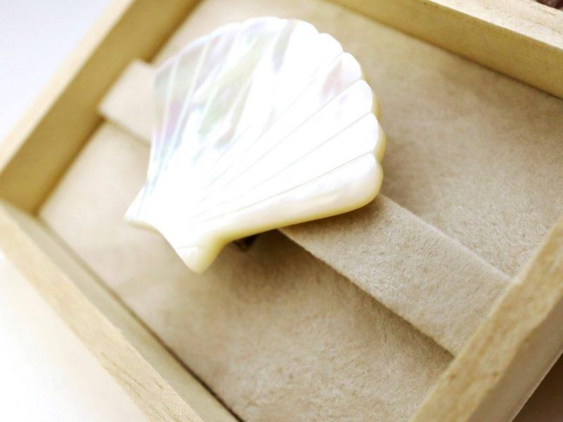 夏にお勧めな帯留2020・12種|蝶貝など天然素材を使用したお求めやすい帯留