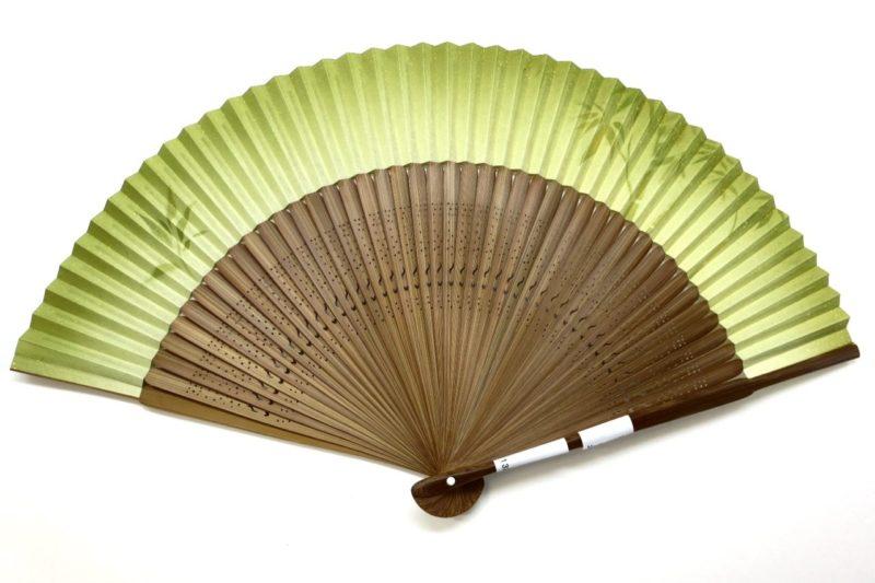 扇子 紳士用 竹